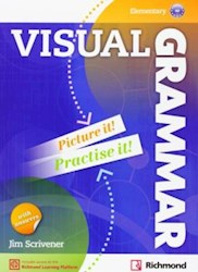 Papel Visual Grammar Elementary A2 W/Answers