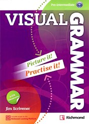 Papel Visual Grammar Pre-Intermediate B1 W/Answers