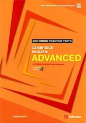 Papel Richmond Practice Tests Advanced