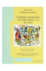 Papel CIUDADES IMAGINADAS EN LA LITERATURA Y EN LAS ARTES