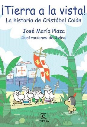 E-book ¡Tierra A La Vista!