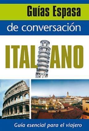 E-book Guía De Conversación Italiano