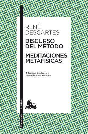 E-book Discurso Del Método / Meditaciones Metafísicas
