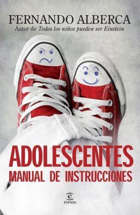 E-book Adolescentes Manual De Instrucciones