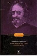 Papel HISTORIA DE LA VIDA DEL BUSCON (GRANDES CLASICOS) (CARTONE)