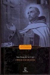 Papel Obras Escogidas San Juan De La Cruz Td