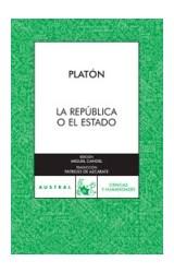 Papel LA REPUBLICA O EL ESTADO