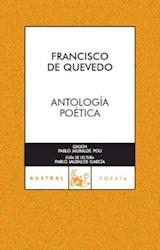 Papel Antologia Poetica Francisco De Quevedo Austr