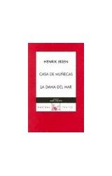 Papel CASA DE MUÑECAS / LA DAMA DEL MAR