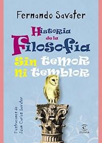 Papel Historia De La Filosofia Sin Temor Ni Temblor