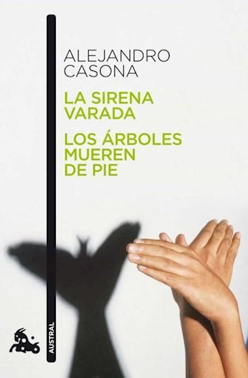 Papel La Sirena Varada / Los Arboles Mueres De Pie