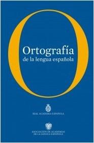 Papel Ortografía De La Lengua Española