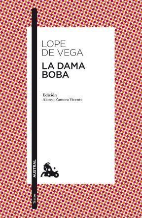 E-book La Dama Boba