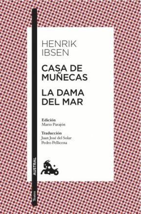 E-book Casa De Muñecas / La Dama Del Mar