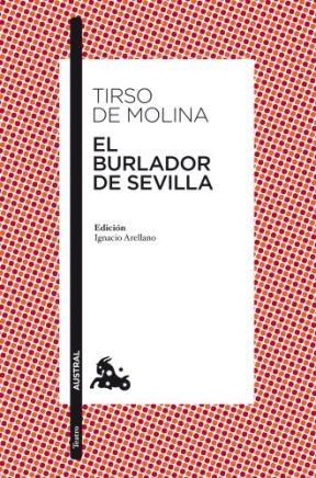 E-book El Burlador De Sevilla
