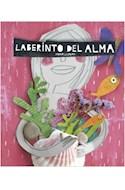 Papel LABERINTO DEL ALMA (CARTONE)
