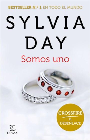 E-book Somos Uno (Crossfire V)