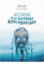 Papel HISTORIAS DE UN NAUFRAGO HIPOCONDRIACO