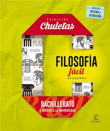 E-book Filosofía Fácil Para Bachillerato