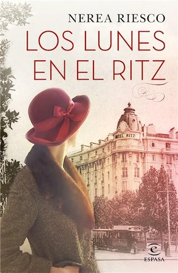 E-book Los Lunes En El Ritz