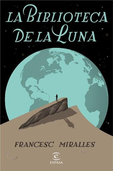E-book La Biblioteca De La Luna