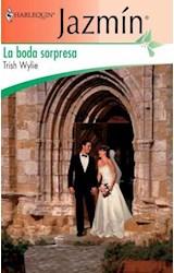 E-book LA BODA SORPRESA