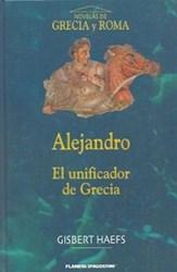 Papel Alejandro El Unificador De Grecia Td