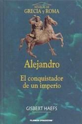 Papel Alejandro El Conquistador De Un Imperio Td
