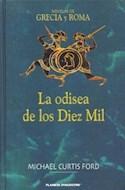 Papel ODISEA DE LOS DIEZ MIL (NOVELAS DE GRECIA Y ROMA) (CARTONE)