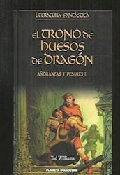 Papel Trono De Huesos De Dragon I