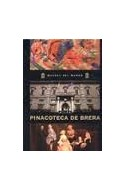 Papel PINACOTECA DE BRERA MILAN (MUSEOS DEL MUNDO) (CARTONE)