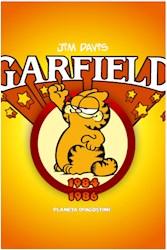 Papel Garfield Td 1984-1986