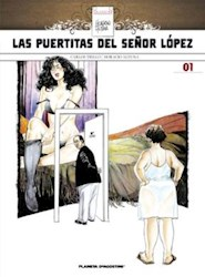 Papel Las Puertitas Del Señor Lopez
