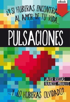 E-book Pulsaciones (Ebook-Epub)