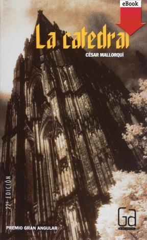 E-book La Catedral (Ebook-Epub)