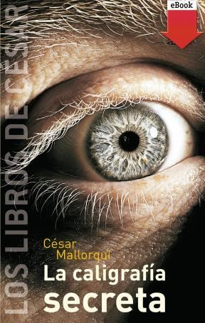 E-book La Caligrafía Secreta (Ebook-Epub)