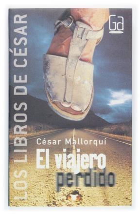 E-book El Viajero Perdido (Ebook-Epub)