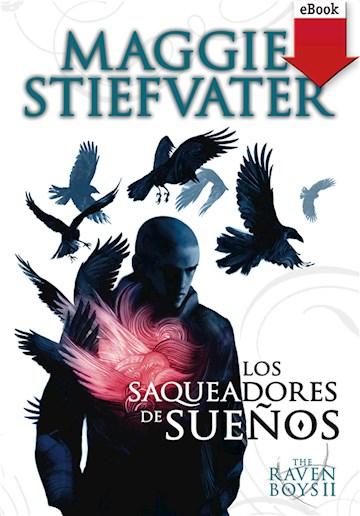 E-book Los Saqueadores De Sueños (Ebook-Epub)