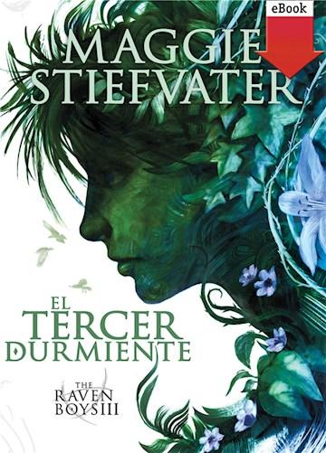 E-book El Tercer Durmiente (Ebook-Epub)