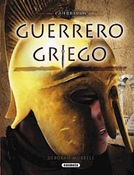 Libro Guerrero Griego