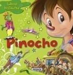 Papel Libros Brillantes Pinocho