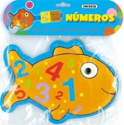 Libro Numeros (Animales De Ba/O)