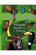 Papel AMAZONIA PULMON VERDE DE LA TIERRA (CARTONE)