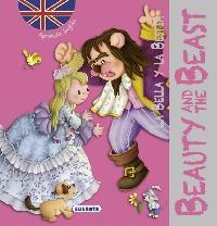 Papel Bella Y La Bestia, La / Beauty And The Beast