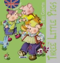 Papel Tres Cerditos, Los / The Three Little Pigs