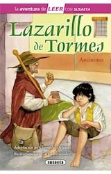 Papel LAZARILLO DE TORMES