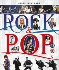Libro Rock Y Pop