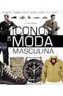 Papel ATLAS ILUSTRADO ICONO DE LA MODA MASCULINA (CARTONE)