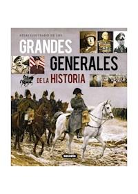 Papel Grandes Generales De La Historia