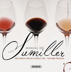 Papel Manual Del Sumiller